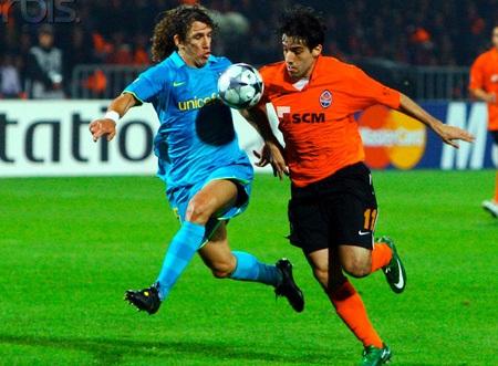 Barcelona - Shakhtar: Vinh quang trong tầm tay - 1