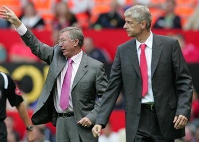 """Arsenal sẵn sàng cho """"bài test"""" MU - 1"""
