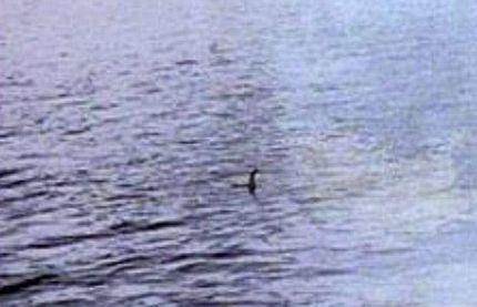 Những bằng chứng về quái vật hồ Loch Ness - 11