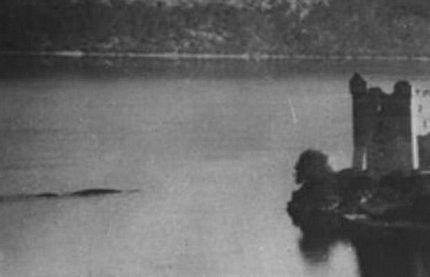 Những bằng chứng về quái vật hồ Loch Ness - 9