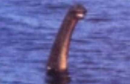 Những bằng chứng về quái vật hồ Loch Ness - 4