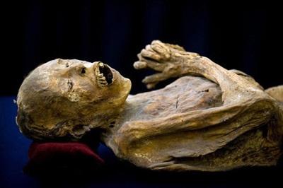 Thăm triển lãm xác ướp Guanajuato  - 2