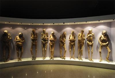 Thăm triển lãm xác ướp Guanajuato  - 9