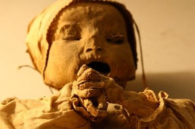Thăm triển lãm xác ướp Guanajuato  - 8