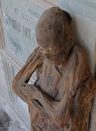 Thăm triển lãm xác ướp Guanajuato  - 7