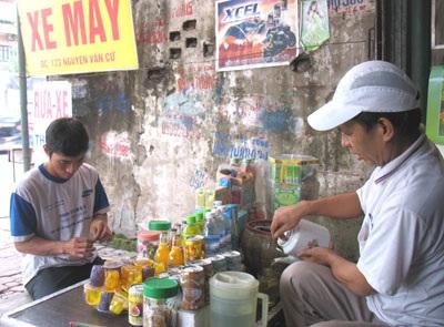 """UBND quận Long Biên """"tự xử"""" quyết định cưỡng chế sai với dân - 1"""