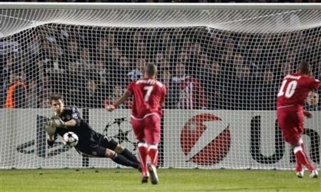 """""""Hùm xám"""" Bayern thua thảm, Juve thắng nhọc nhằn - 3"""