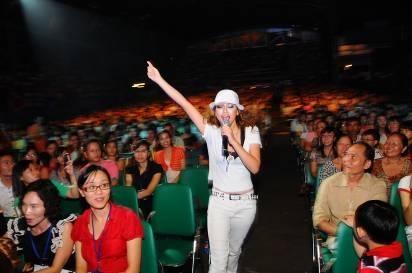 Đinh Mạnh Ninh giành phần thưởng đi Mỹ thu âm cùng Akon - 15