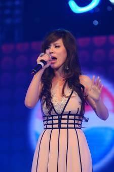 Đinh Mạnh Ninh giành phần thưởng đi Mỹ thu âm cùng Akon - 8