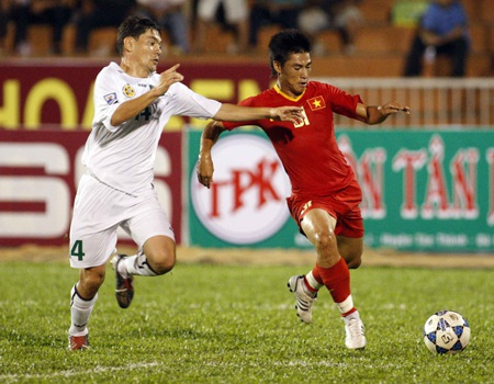 16h15' sân Thống Nhất: Việt Nam tái lập kỳ tích AFF Cup?  - 1