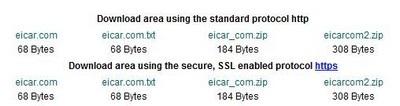 Thử độ an toàn của phần mềm bảo mật - 1