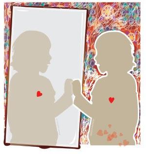 Năm giá trị căn bản cần dạy con - 1