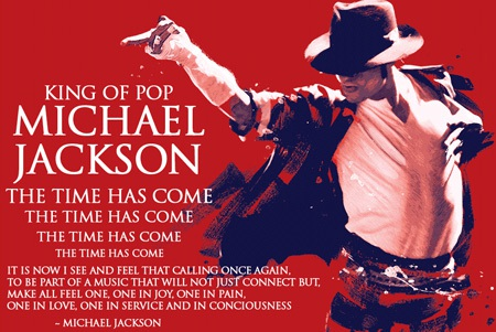 Phim về Michael Jackson đạt doanh thu đáng ngưỡng mộ - 1