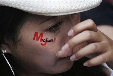 Phim về Michael Jackson đạt doanh thu đáng ngưỡng mộ - 9