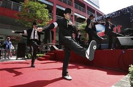 Phim về Michael Jackson đạt doanh thu đáng ngưỡng mộ - 7