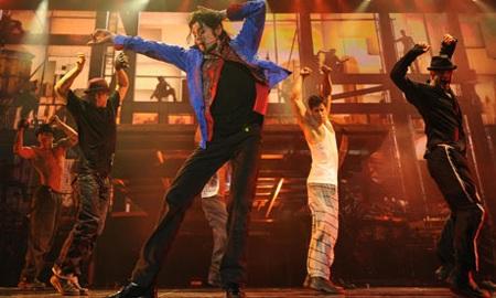 Phim về Michael Jackson sẽ tranh giải Oscar? - 2