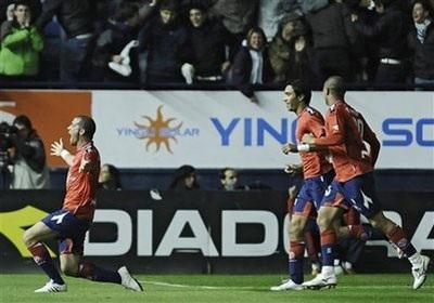 Osasuna- Barcelona: Cạm bẫy tại Navarra - 3