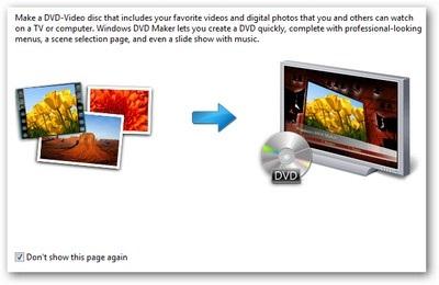 Làm DVD nhanh chóng trên Windows 7 - 2