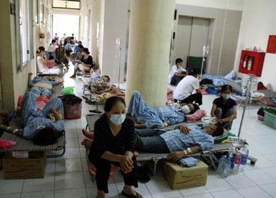 Thêm 1 thanh niên trẻ khỏe tử vong vì virus H1N1 - 1