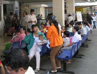 Phòng chống cúm A/H1N1: Nhiều nơi lơ là! - 1