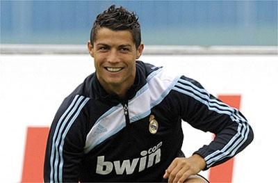LĐBĐ Bồ Đào Nha chơi đẹp với Real về vụ C. Ronaldo - 1