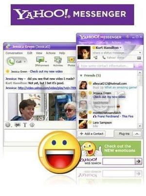 Yahoo! Messenger 10 chính thức trình làng - 1
