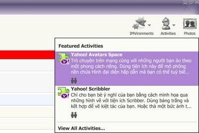 Yahoo! Messenger 10 chính thức trình làng - 4
