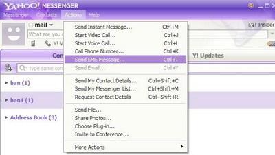 Yahoo! Messenger 10 chính thức trình làng - 7
