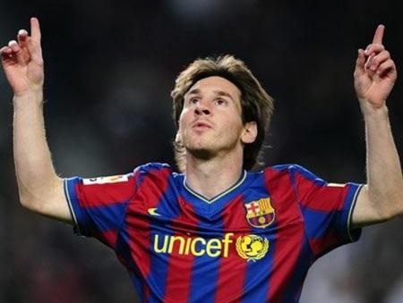 """Messi: """"Đoạt Cúp vàng TG mới quan trọng nhất"""" - 1"""