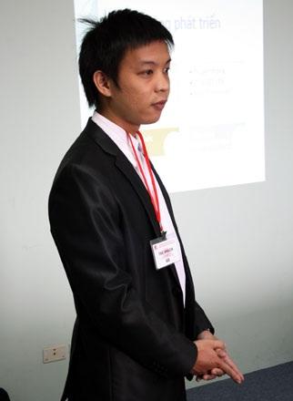 """Chùm ảnh: """"Nóng bỏng"""" vòng Chung khảo Nhân tài Đất Việt 2009 - 6"""