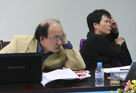 """Chùm ảnh: """"Nóng bỏng"""" vòng Chung khảo Nhân tài Đất Việt 2009 - 17"""
