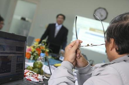 """Chùm ảnh: """"Nóng bỏng"""" vòng Chung khảo Nhân tài Đất Việt 2009 - 24"""