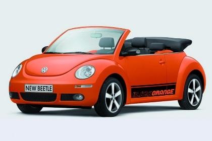 """Phiên bản đặc biệt của """"bọ"""" New Beetle - 8"""