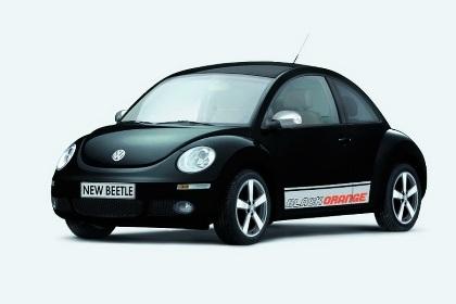 """Phiên bản đặc biệt của """"bọ"""" New Beetle - 4"""