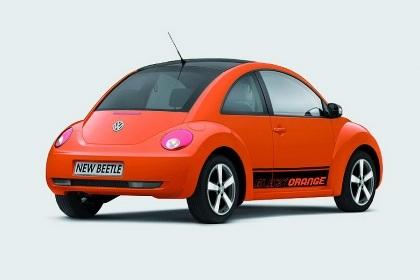 """Phiên bản đặc biệt của """"bọ"""" New Beetle - 6"""