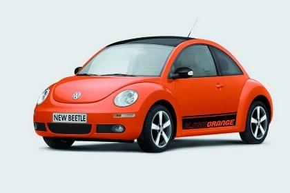 """Phiên bản đặc biệt của """"bọ"""" New Beetle - 5"""