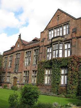 Học bổng 10%-100% tại các trường đại học đầu bảng Anh Quốc - 1