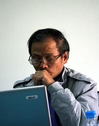 """Chùm ảnh: """"Nóng bỏng"""" vòng Chung khảo Nhân tài Đất Việt 2009 - 13"""