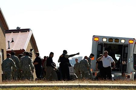 Thiếu tá Hasan và hành trình dẫn đến vụ thảm sát trong căn cứ Mỹ - 1