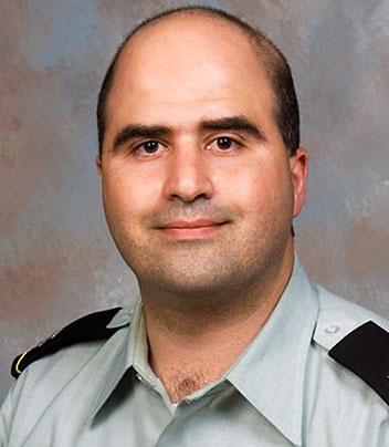Thiếu tá Hasan và hành trình dẫn đến vụ thảm sát trong căn cứ Mỹ - 2