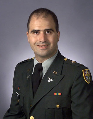 Thiếu tá Hasan và hành trình dẫn đến vụ thảm sát trong căn cứ Mỹ - 11