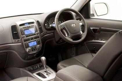 Hyundai Santa Fe phiên bản mới rẻ hơn - 3