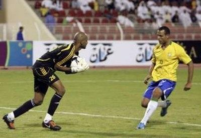 """Brazil """"thắng nhàn"""" trước Oman - 3"""