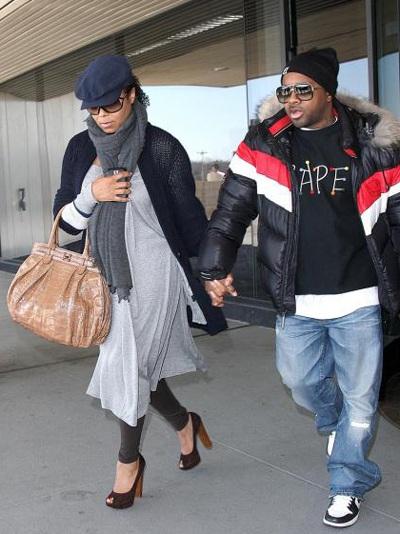 Janet Jackson phủ nhận tin tái hợp bồ cũ - 1