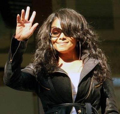 Janet Jackson phủ nhận tin tái hợp bồ cũ - 2