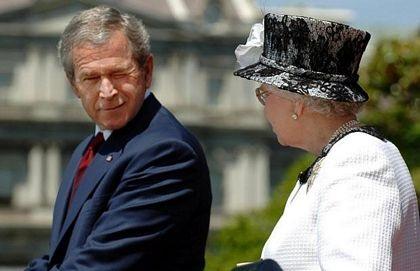 Những nghi thức ngoại giao gây tranh cãi - 9