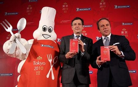 """Tokyo """"soán ngôi"""" Paris là """"thủ đô ẩm thực của thế giới"""" - 1"""
