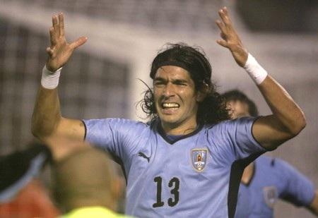 Hòa Costa Rica, Uruguay giành vé vớt tới Nam Phi - 1