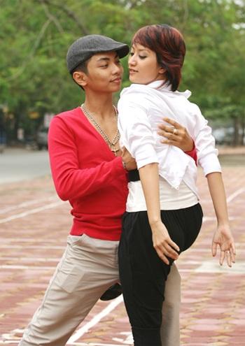 """Khánh Thi: """"Tôi mừng cho Chí Anh đã có bạn gái mới"""" - 3"""