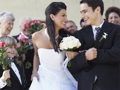 Ứng xử trong đám cưới - 1